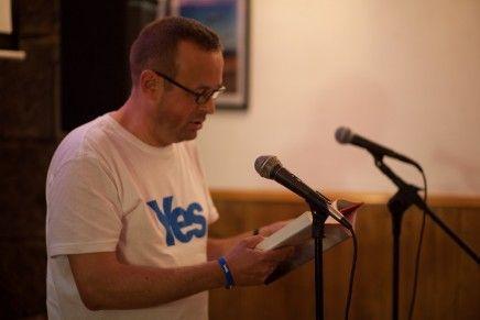 Kellan MacInnes: I'll be voting Yes to save the NHS