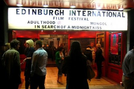 Uncovering Scotland's Film Festivals