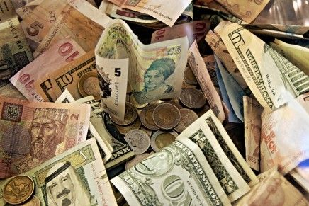 Joseph L. Reid: Currency? Scotland Will Use Whatever It Fancies