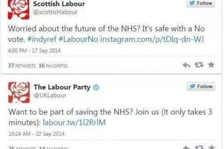 Oh Scottish Labour, what have you done?