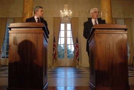 """""""Trust Me"""" On The Economy? New Report Claims Darling's Deception Cost Us £25bn"""